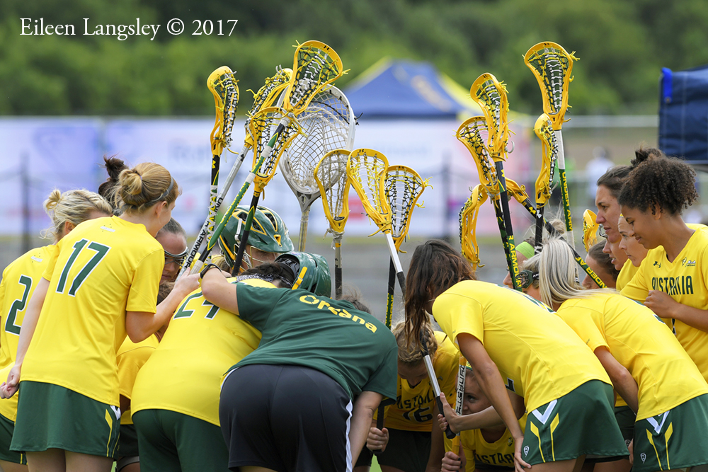 Protected: The 2017 FIL Rathbones Women's Lacrosse World Cup, Surrey Sports Park, 12-22 July.