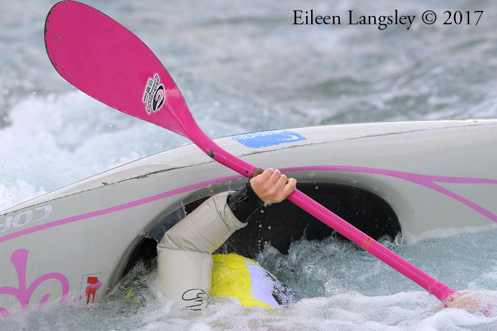 Protected: 2017 British Open Canoe SlalomChampionships