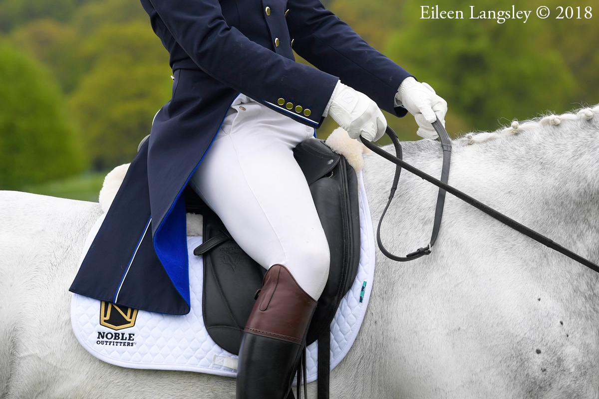 Protected: The Dodson and Horrell Chatsworth International Horse Trials 11-13th May 2018