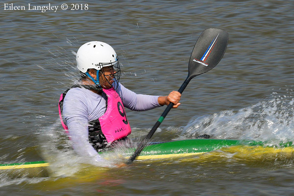 Protected: The British Canoeing National Canoe Polo Championships2018