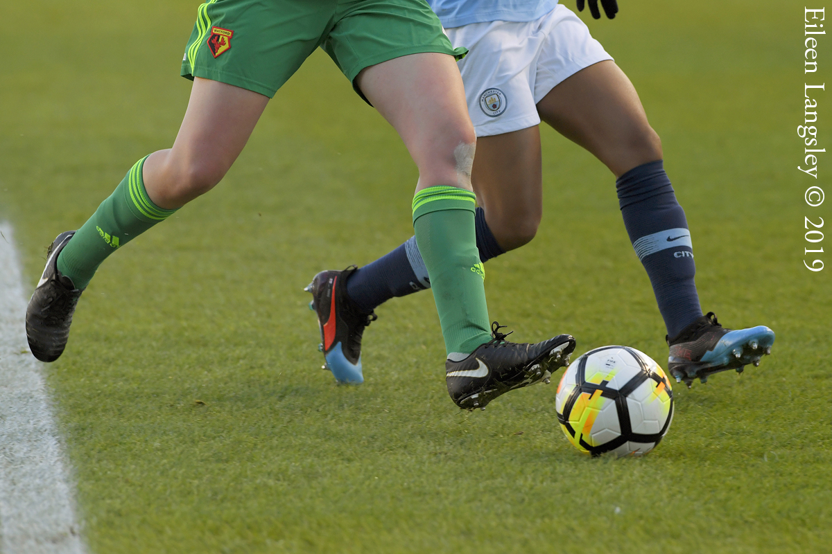 Protected: Manchester City Ladies v Watford Ladies Fourth Round SSE Women's FA Cup