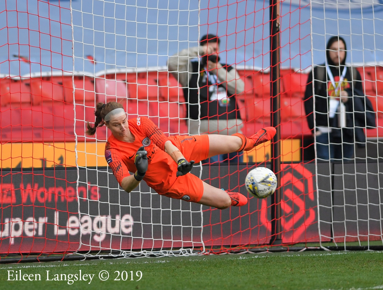 Protected: The FA Women's Continental League Cup Final 2019