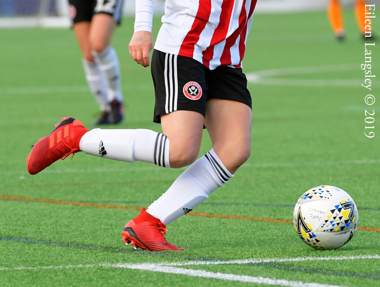 Protected: The FA Women's Championship League match Sheffield United v Crystal Palace 10th March 2019