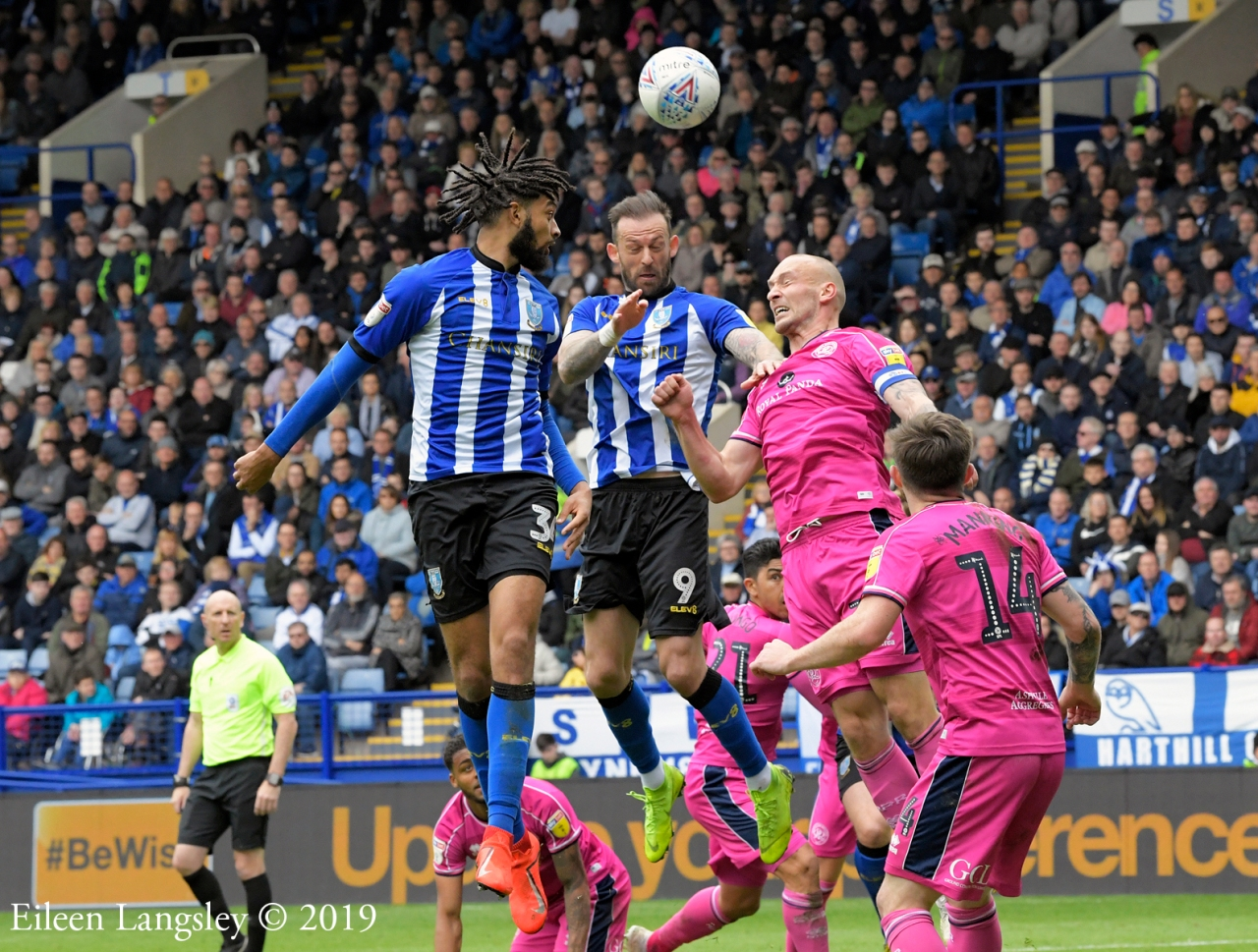 Protected: Sheffield Wednesday v Queens Park Rangers