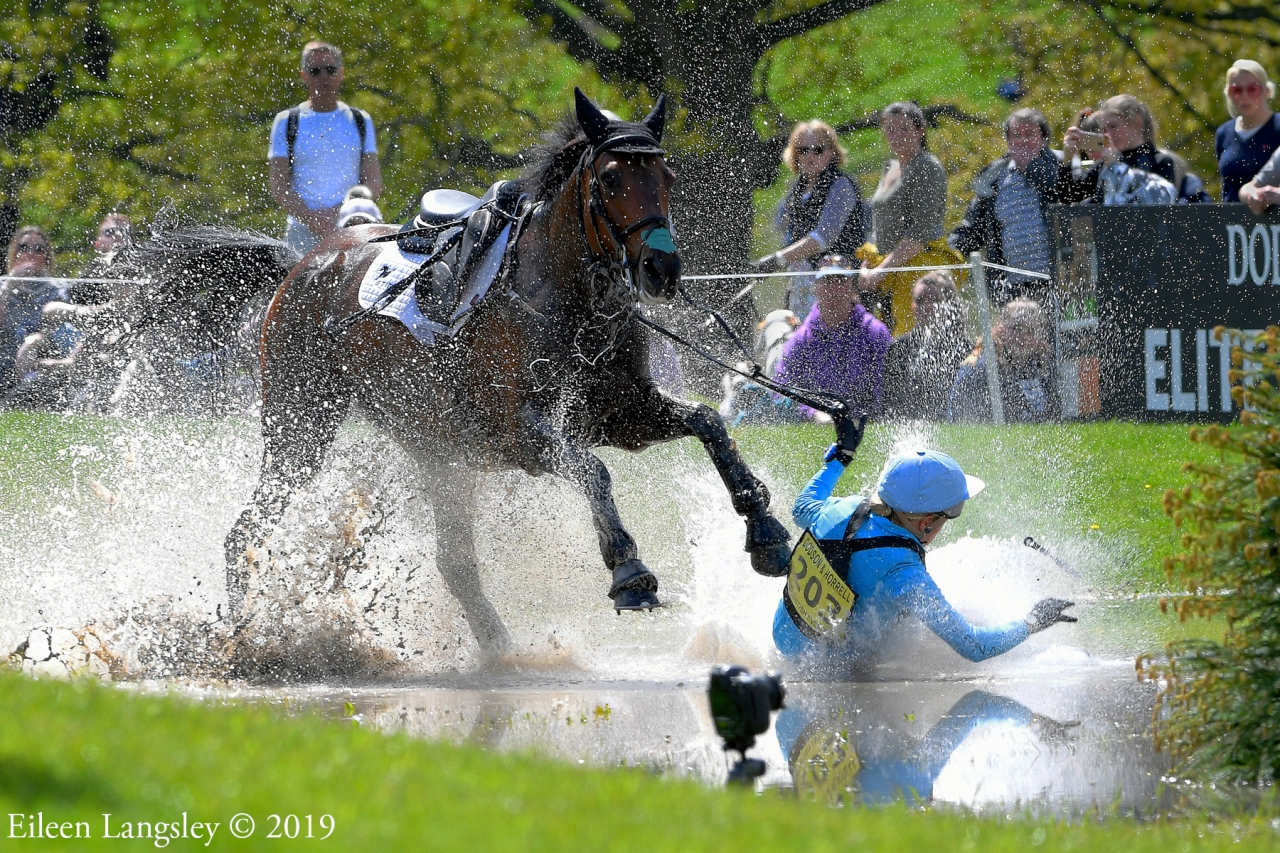 Protected: The Dodson and Horrell Chatsworth International Horse Trials 2019