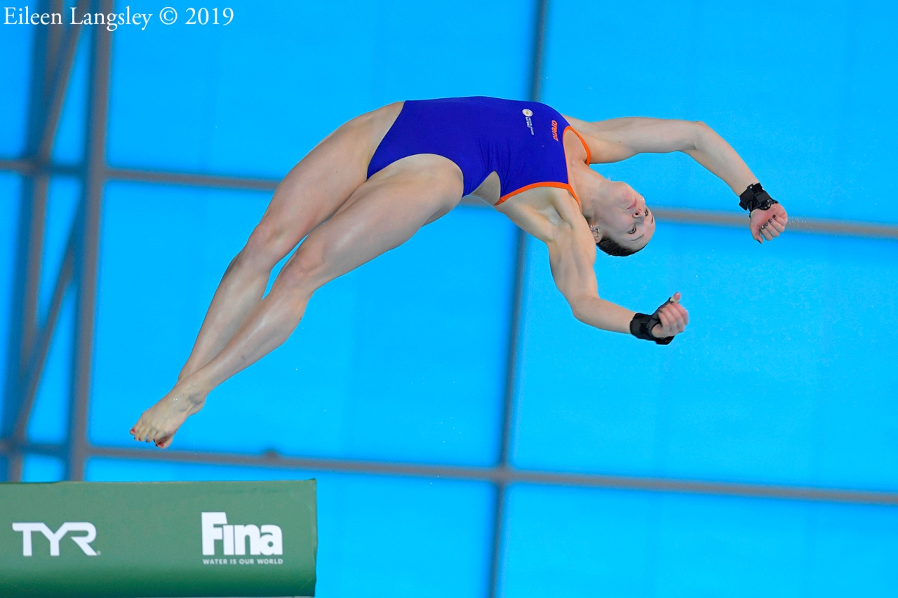 Protected: The FINA/CNSG Diving World Series 2019
