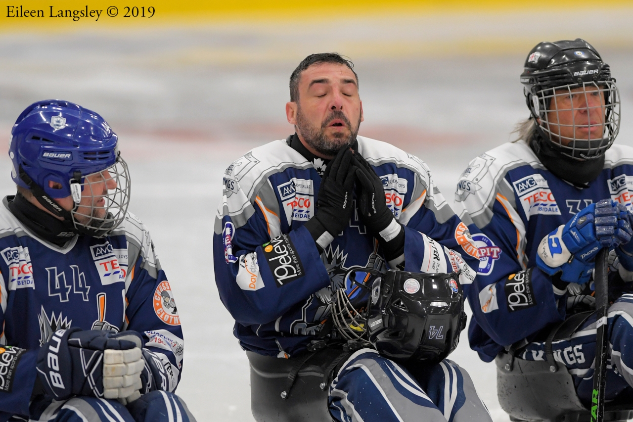 Protected: The 2019 British Para Ice Hockey Play Offs