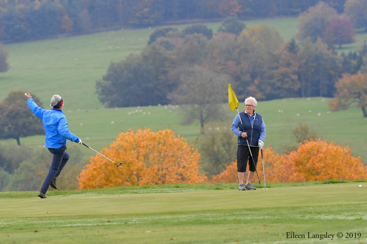 Protected: Ladies Golf at Chatsworth Golf Course