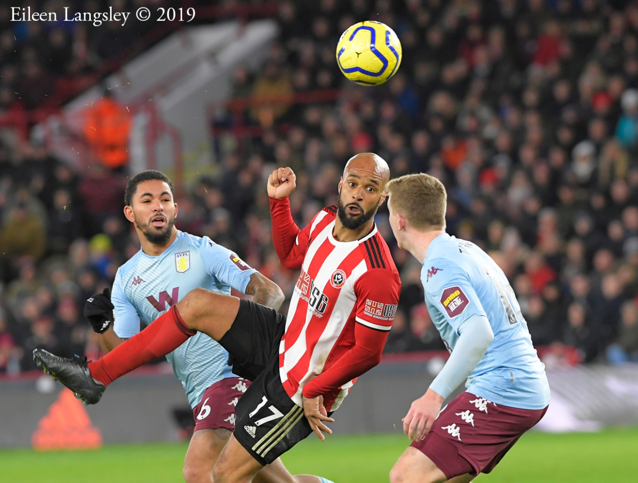 Protected: Sheffield United v Aston Villa