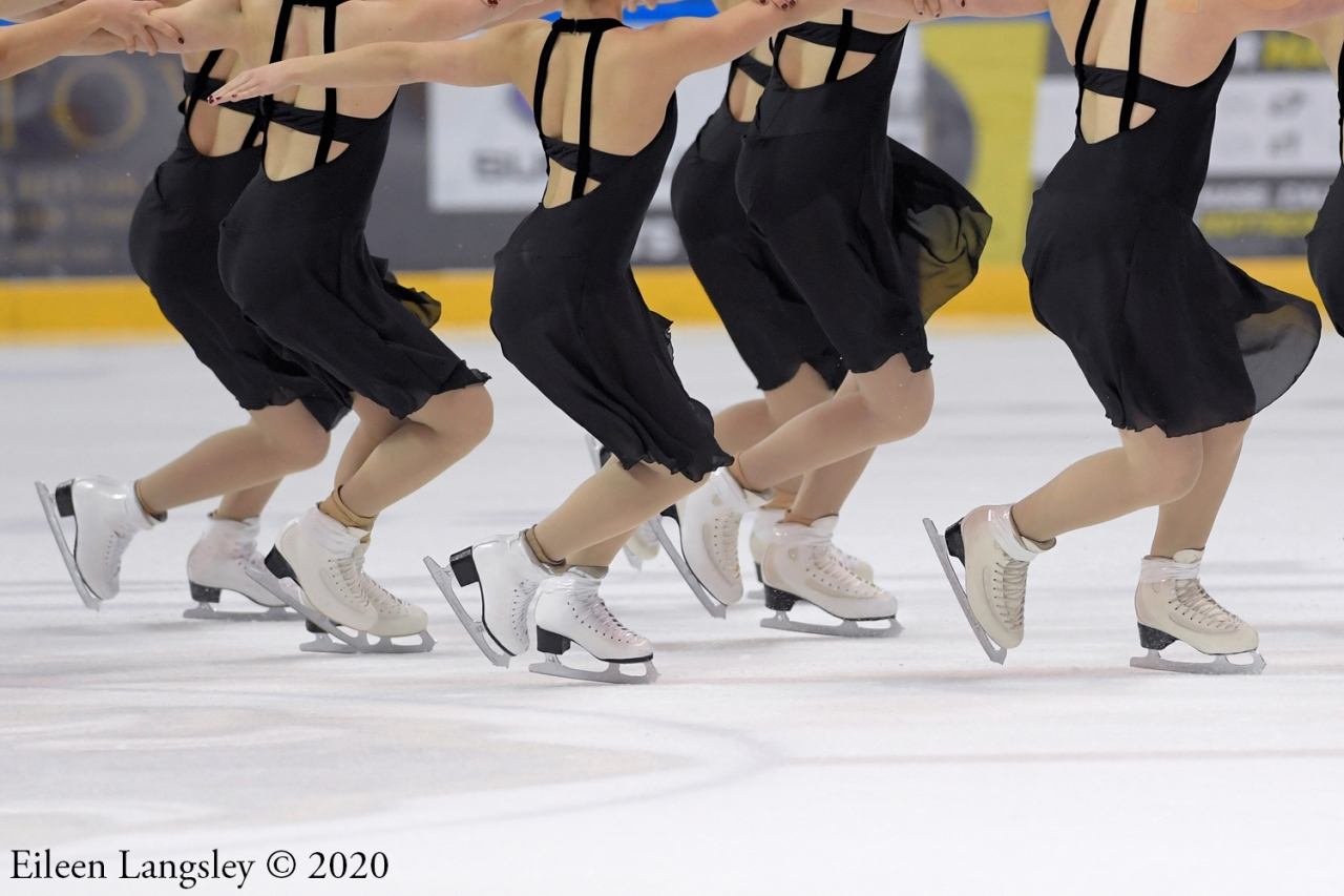 Protected: The 2020 Britannia Cup Synchronized Skating Competition